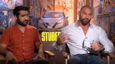 Gig economy hijinks: Uber inspires buddy action comedy 'Stuber'