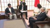 تفاقم خلاف تاريخي بين اليابان وكوريا الجنوبية وكوري يحرق نفسه أمام سفارة طوكيو