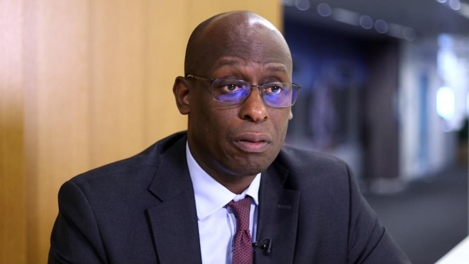 Q&A with UNHCR's Africa bureau director