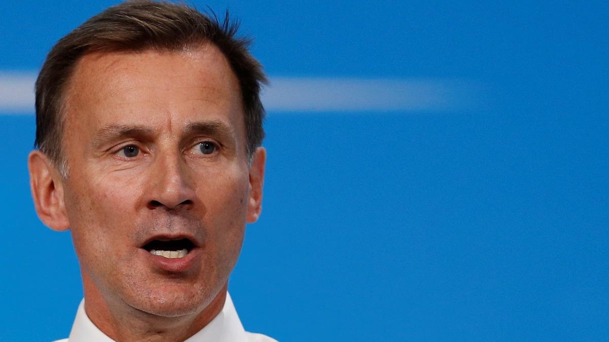 VERBATIM: UK 'considered but robust towards Iran'