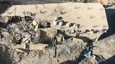 إسرائيل تبدأ هدم منازل على مشارف القدس وتثير مخاوف الفلسطينيين
