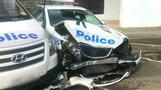 سائق أرعن يقود الشرطة الأسترالية لمخدرات بقيمة 140 مليون دولار