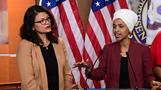 Israel bars two U.S. Congresswomen from entry