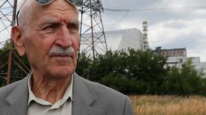 Chernobyl pilot recalls his fear 33 years ago
