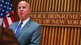 NYPD fires cop who used lethal choke hold