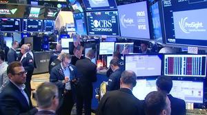 Week ahead on Wall Street