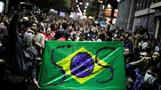 Amid pressure, Bolsonaro to send troops to Amazon