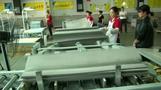 米企業の「脱中国」は可能か、トランプ氏が対中関税引き上げ(字幕・25日)