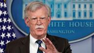 特朗普将国家安全顾问博顿解职 称双方意见严重不合