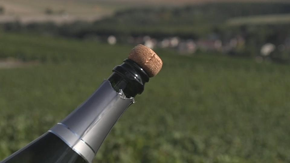 Brexit? What Brexit? Champagne-makers promise corks will keep popping