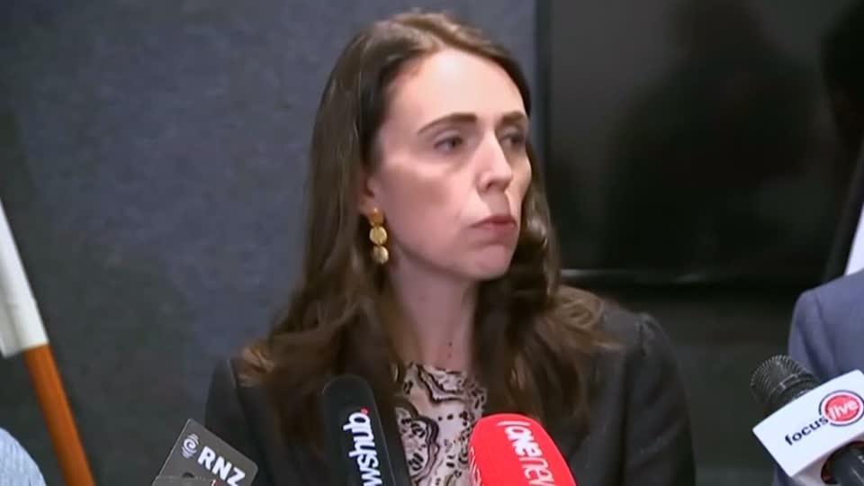 New Zealand PM acts to tighten gun laws
