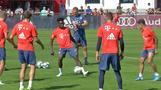 Bayern-Fans zufrieden mit 1:1 gegen Leipzig