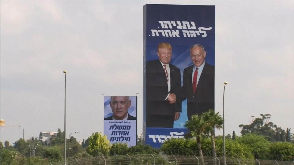 Israel's election - will Netanyahu survive?