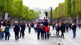 يوم خال من السيارات في باريس لمكافحة التلوث