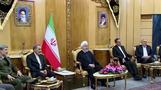 روحاني: إيران تقاوم العقوبات وتدفع أمريكا إلى \