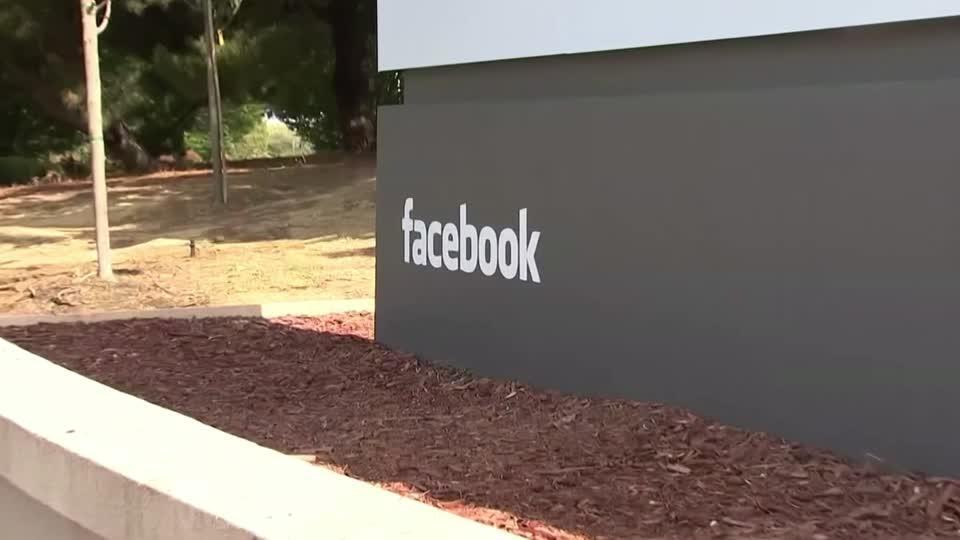 U.S., UK press Facebook to drop message encryption