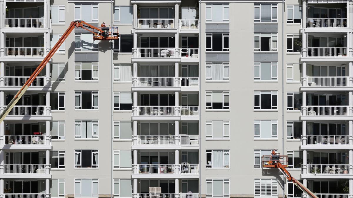 豪住宅市場に「ミニブーム」、住宅以外は低迷続く