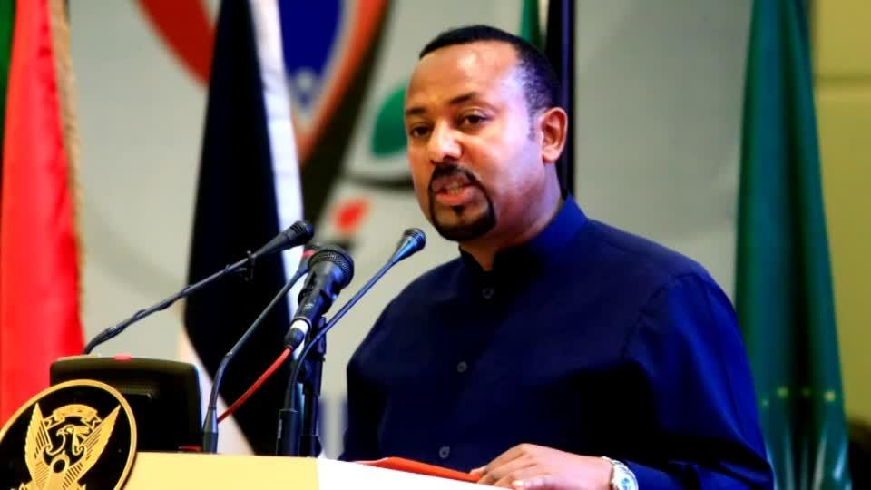 Ethiopian PM Abiy Ahmed wins 2019 Nobel Peace Prize