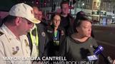New Orleans mayor calls fatal hotel collapse 'real tragedy'