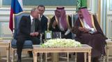 زيارة السعودية تبرز نفوذ بوتين المتزايد في الشرق الأوسط