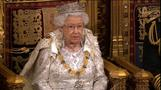 Queen's Speech sets out agenda for Johnson government