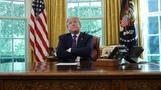 Ex-Trump adviser testifies in impeachment probe