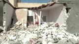 مقتل 3 شقيقات صغيرات في ضربة جوية على العاصمة الليبية طرابلس