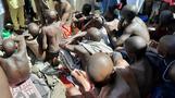 Dozens rescued from Nigerian Islamic 'school'