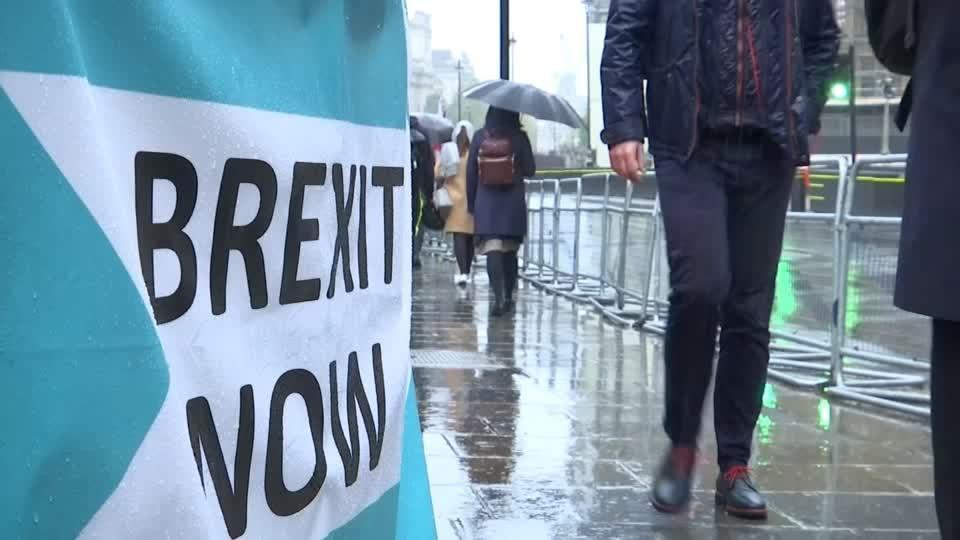 EU sources report Brexit negotiation 'standstill'