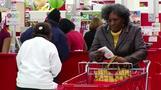Weak U.S. retail sales cast gloom over economy