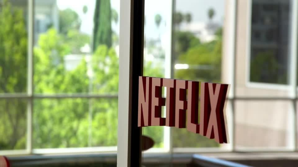 Netflix shares jump as subscribers grow
