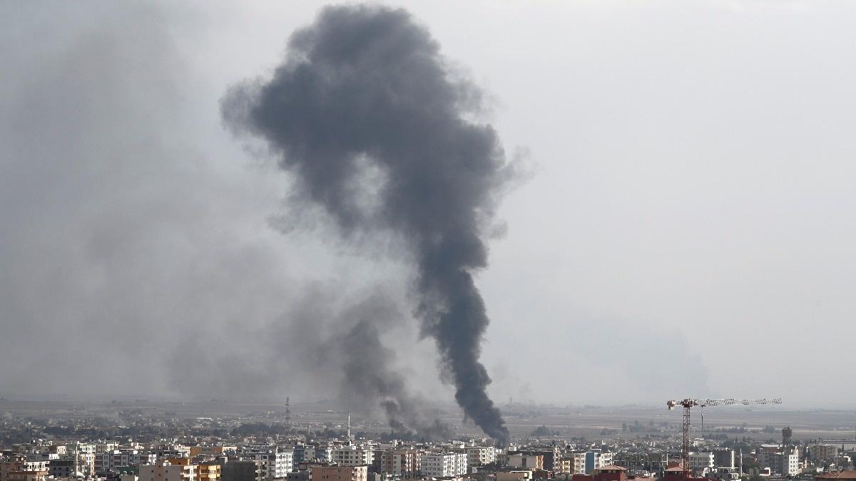 Erdogan: Syria fight will end if Kurds withdraw
