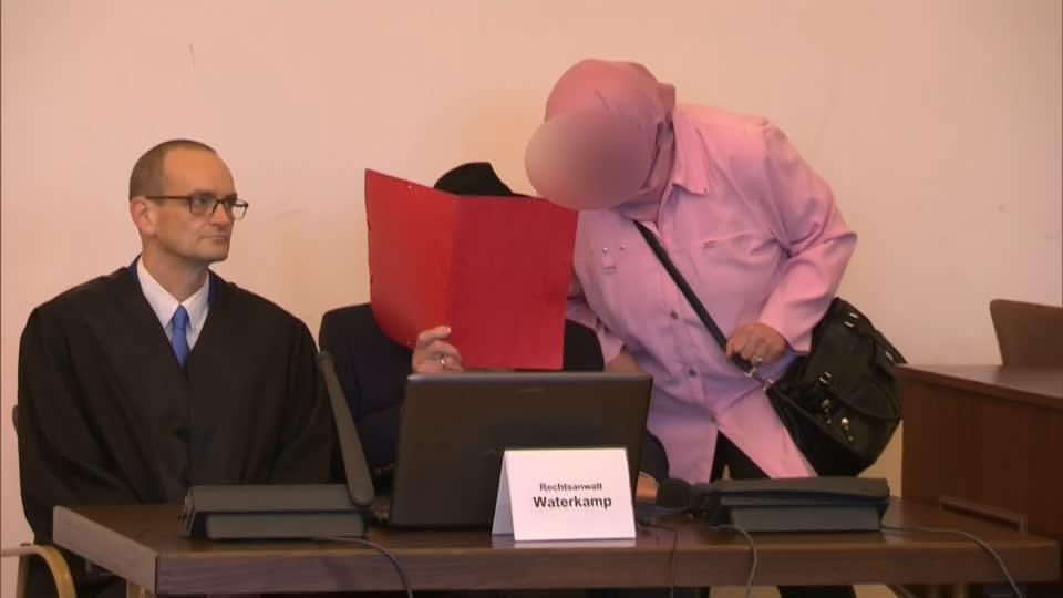 Ex-Nazi guard accused of 5,230 murders appears in German court