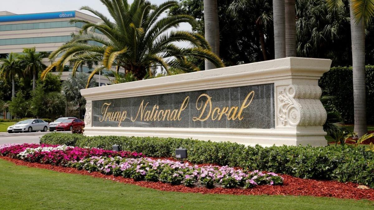 Trump to host G7 summit at his Florida resort