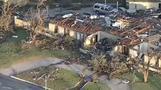 Tornados über Dallas hinweggefegt