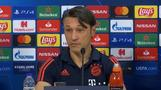 'Bayern are made to win every game,' says coach Niko Kovac