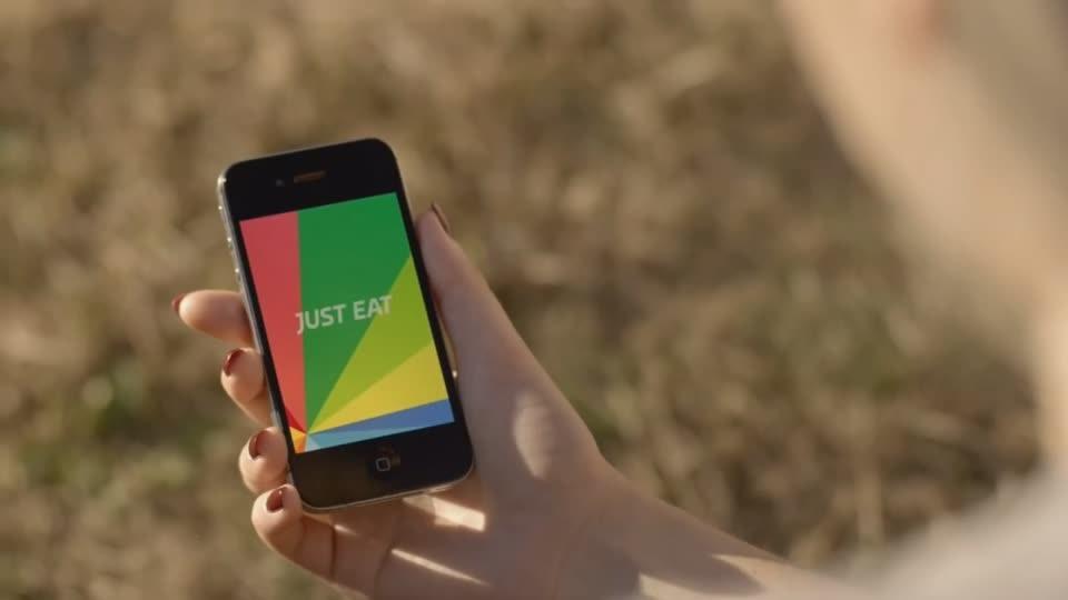 Just Eat sees 25% rise in third-quarter revenue