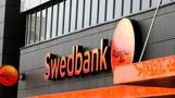 Swedbank counts cost of scandal allegations