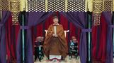 古式ゆかしく「即位礼正殿の儀」行われる、海外から大勢の賓客(字幕・22日)