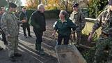 'Where you been?': UK PM heckled in flood-hit north