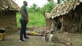 مقتل 15 مدنيا بشرق الكونجو على يد متشددين مشتبه بهم