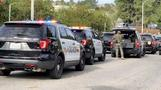 Suspected California high school shooter dies