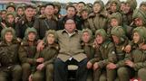 North Korea's Kim supervises drills: state media
