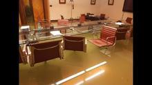 ベネチアで州議会が冠水、気候変動対策法案の否決直後に(字幕・16日)