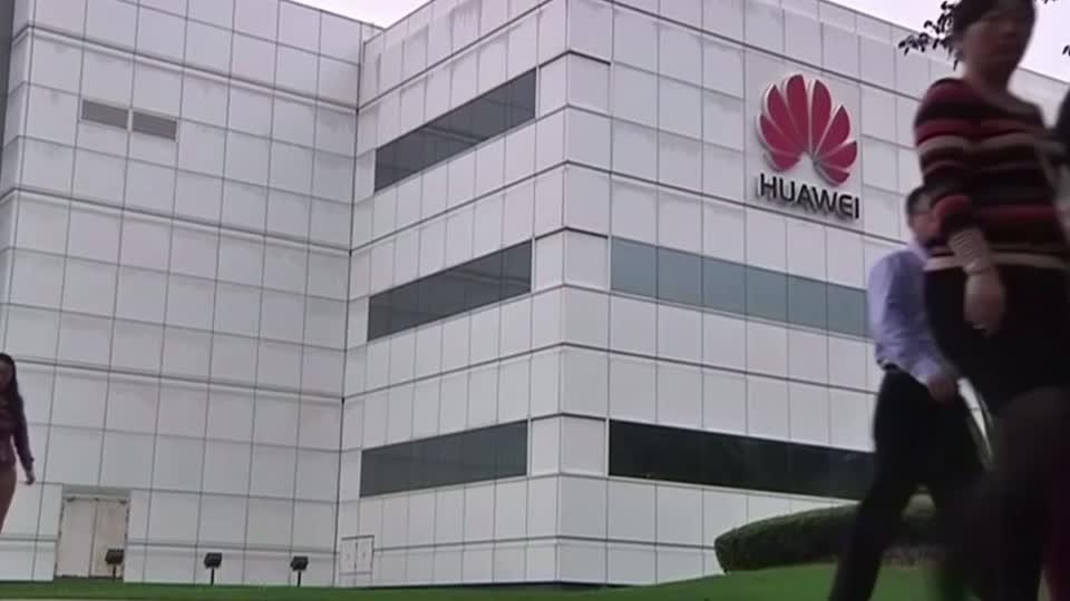 U.S. grants Huawei a 90-day reprieve