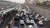 イラン当局がデモ隊100人以上殺害か、路上や病院から遺体持ち去る(字幕・20日)