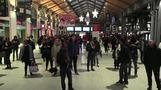 اضطراب مروري في باريس مع دخول إضراب النقل العام يومه الخامس