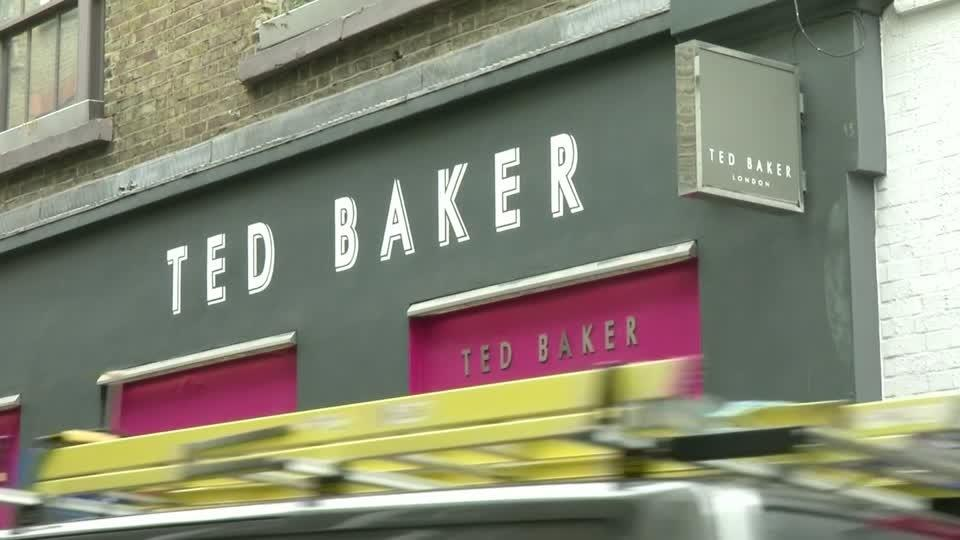 Turmoil deepens at Ted Baker as CEO quits