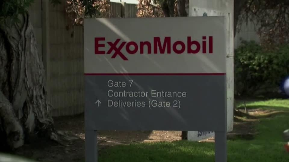 Exxon not guilty in NY climate change lawsuit