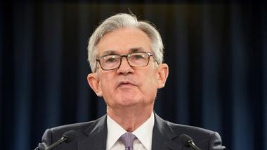 美联储维持利率不变 鲍威尔称经济前景良好